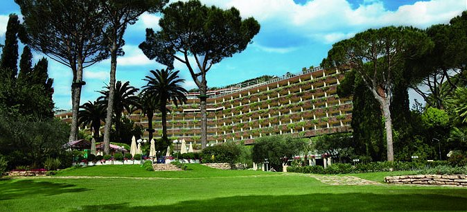 Waldorf Astoria Rome