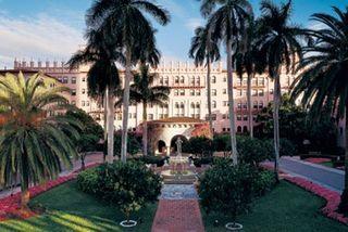 Boca Raton Resort & Club, Florida, USA