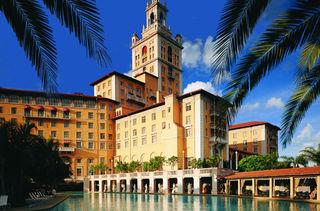 Biltmore Coral Gables Miami FL
