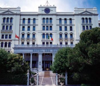 Hotel Des Bains Venedig Lido Resort