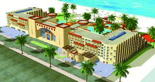Mövenpick Resort & Thalasso Sousse Tunesien