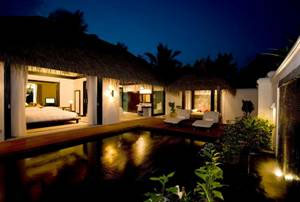 Maldives-beach-house
