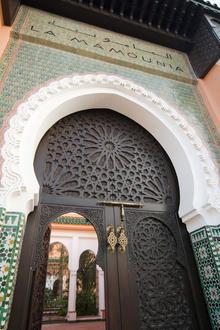 La Mamounia Marrakesch Marokko