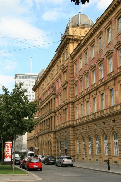Palais Hansen Wien