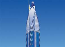 The Rose Rayhaan by Rotana Dubai