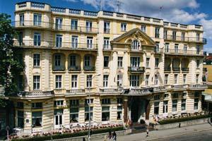 Parkhotel Schönbrunn Wien