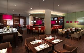 Courtyard by Marriott - Restaurant2