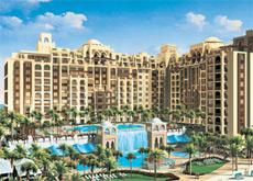 Fairmont Resort Plam Jumeirah Dubai