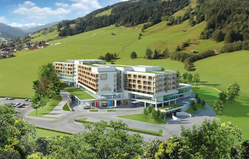Hotel Royal Spa Kitzbühel Hotel Jochberg