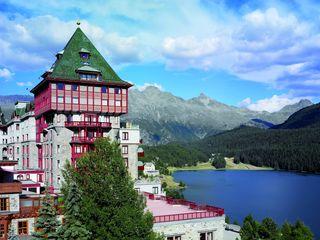 Badrutt's Palace Hotel_Aussenansicht