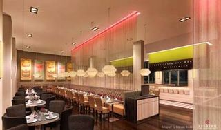 Leonardo Royal Hotel München - Restaurant