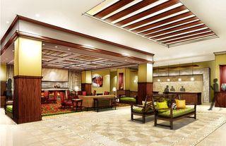 Courtyard_by_Marriott_Doha_City_Center_ Lobby