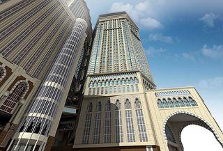 Swissôtel Makkah in Saudi Arabia
