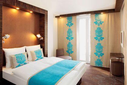 Motel One - Zimmer
