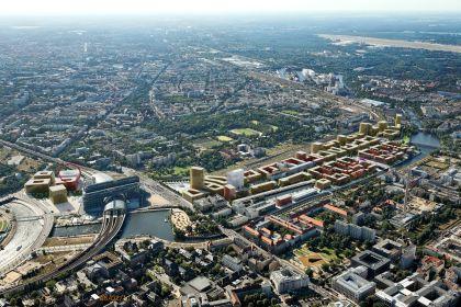 Intercity Hotel Berlin - 2