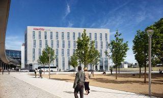 Intercity Hotel Berlin - 1