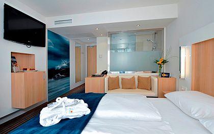 Welcome Hotel Frankfurt am Main - Zimmer