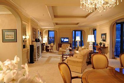 Regent Hotel Berlin - Gästezimmer
