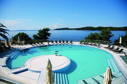 Radisson Blu Resort & Spa Dubrovnik Sun Gardens - Pool