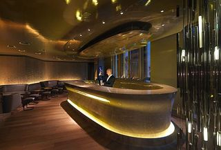 Mandarin Oriental Paris - Bar