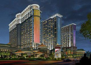 Conrad Hotel Macao - b
