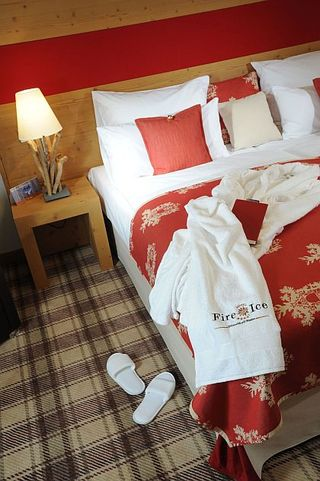 Hotel Fire & Ice Neuss - Premiumzimmer 1