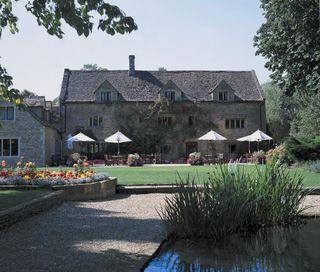 Washbourne Court
