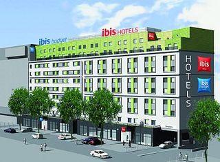 Ibis Hotelprojekte am Wittenbergplatz Berlin