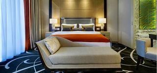 Waldorf Astoria Berlin - Musterzimmer 1