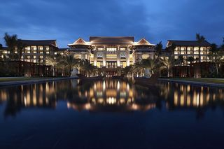 JW Marriott Hotel Shenyang