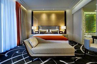 Waldorf Astoria Berlin Zimmer