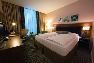 Hilton Garden Inn_Evolution Room