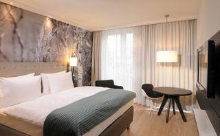 Hotel Indigo Alexanderplatz - Zimmer