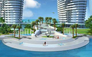 Mövenpick Resort & Spa Phoenix Island, Sanya