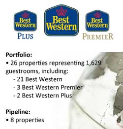 Best Western International