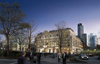 Sofitel An der Alten Oper Frankfurt am Main