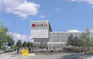 Ramada H2 Hotels München Messe