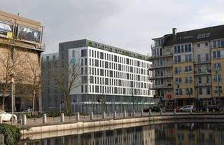 Motel One Köln Mediapark