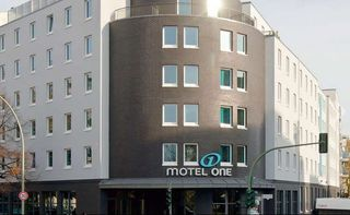 Motel One Bellevue Berlin-Moabit