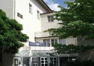 Dohm Hotel Herford