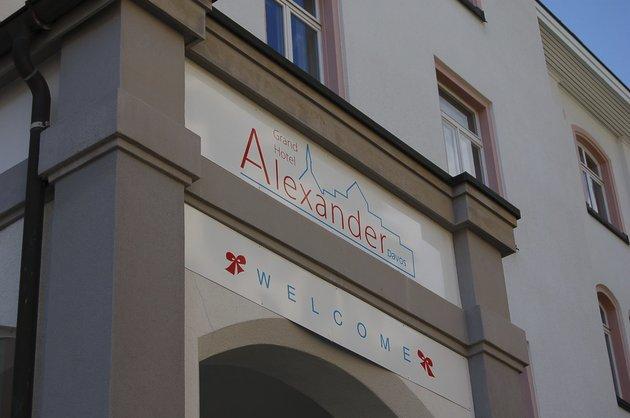 Grand Hotel Alexander Davos