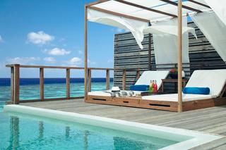 Ocean Villa, Dusit Thani Maldives