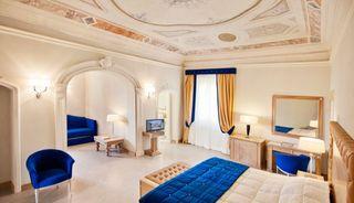 Villa Tolomei Firenze - 2