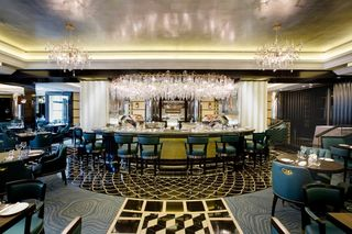 Seafood Bar and Grill at The Savoy