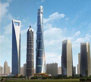 J Hotel Tower Shanghai