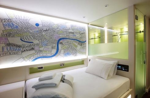 Hub by Premier Inn - Bed