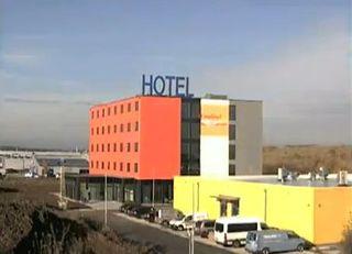 Qualitel Hotel Hilpoltstein - Modulbauweise - 4
