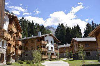 PRIVA Resort - Sommer 2013