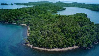 Pearl Island Panama 1