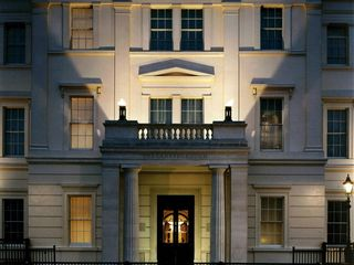 The Lanesborough London - Entrance